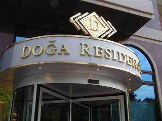 Hotel Doga Residence - Türkei - Türkei Inland