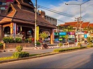 Hotel Baan Din Ki - Thailand - Thailand: Norden (Chiang Mai, Chiang Rai, Sukhothai)