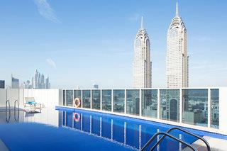 Dusit D2 Kenz Hotel - Vereinigte Arabische Emirate - Dubai