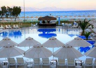 Hotel LABRANDA Bodrum Princess - Turgutreis (Bodrum) - Türkei