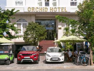Orchid Hotel Da Nang - Vietnam - Vietnam