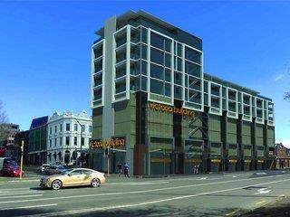 Hotel Swiss-Belsuites Victoria Park - Neuseeland - Nord-Insel (Neuseeland)