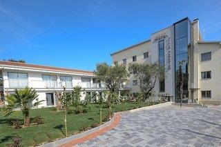 Hotel Villa Paradiso Suite - Italien - Gardasee