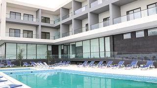 Monte Lirio Hotel - Portugal - Costa de Prata (Leira / Coimbra / Aveiro)