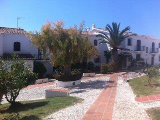 Hotel El Capistrano Sur - Spanien - Costa del Sol & Costa Tropical