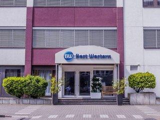 BEST WESTERN Comfort Business Hotel - Deutschland - Düsseldorf & Umgebung