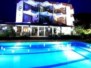 Hotel Villa Anfora - Türkei - Marmaris & Icmeler & Datca