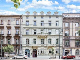 Hotel Pergamin Old Town Apartments - Polen - Polen