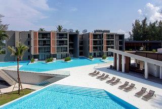 Hotel La Vela by La Flora Khao Lak - Bang Niang Beach (Khao Lak) - Thailand