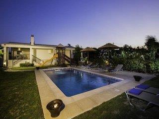 Hotel Villa Euphoria - Griechenland - Rhodos
