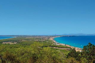 Hotel Las Dunas - Spanien - Formentera