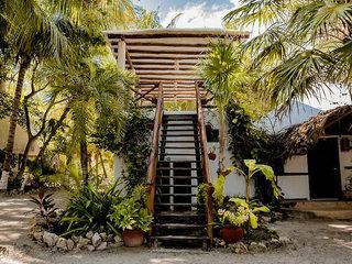 Hotel Zomay Holbox - Mexiko - Mexiko: Yucatan / Cancun