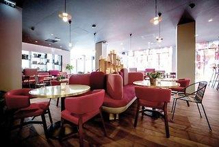 Hotel Boma - Straßburg - Frankreich