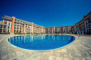 Hotel Prestige Fort Beach - Bulgarien - Bulgarien: Sonnenstrand / Burgas / Nessebar