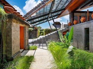 Hotel The Santai Umalas - Indonesien - Indonesien: Bali