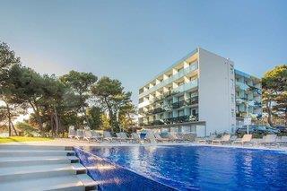 Hotel Villas Arausana & Antonina - Kroatien - Kroatien: Norddalmatien