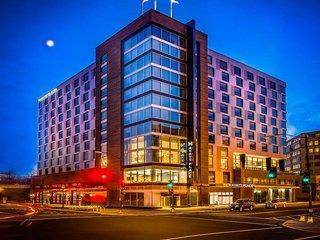Hotel Hyatt Place Washington DC/National Mall - USA - Washington D.C. & Maryland
