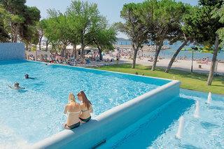 Hotel Ilirija - Biograd na Moru - Kroatien