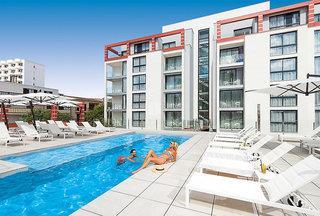Hotel allsun Amarac Suites - Spanien - Mallorca