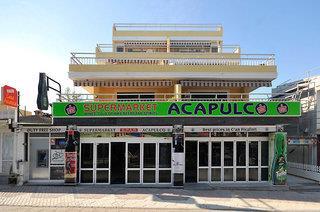 Hotel Apartamentos YourHouse Acapulco - Spanien - Mallorca