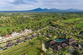 Hotel Royal Tulip Visesa Ubud - Indonesien - Indonesien: Bali
