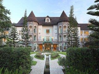 Hotel U Khao Yai - Thailand - Thailand: Nordosten (Issan)