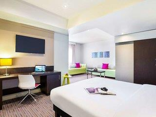 Al Majaz Hotel Sharjah - Vereinigte Arabische Emirate - Sharjah / Khorfakkan