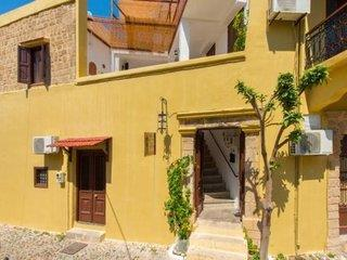 Hotel Knights of the Old Town - Griechenland - Rhodos