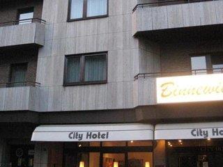 Binnewies City Hotel - Deutschland - Düsseldorf & Umgebung