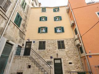 Hotel Studio Apartman Diokles - Kroatien - Kroatien: Mitteldalmatien