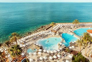 Hotel Sunwing Arguineguin Seafront - Patalavaca - Spanien