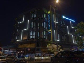 Check Inn Hotel - Suite - Loft Ankara - Türkei - Türkei Inland