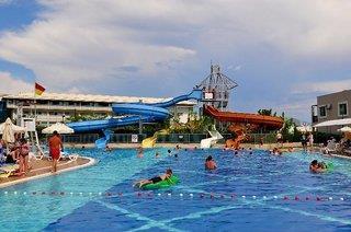 TT Hotels Holiday Village Turkey - Türkei - Dalyan - Dalaman - Fethiye - Ölüdeniz - Kas