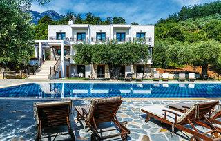 Hotel Ipsario Garden - Griechenland - Thassos