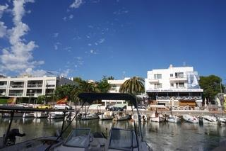 Hotel Es Nautico Suites - Porto Cristo - Spanien
