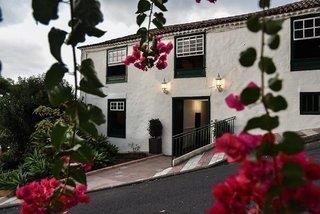 Hotel Emblematica Los Helechos - Spanien - Teneriffa