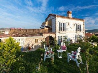 Hotel Alacati Chigdem Boutique - Türkei - Ayvalik, Cesme & Izmir