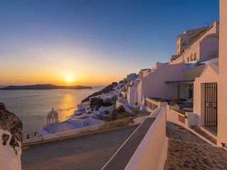 Hotel Exclusive Plan Suites - Griechenland - Santorin