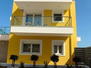 Hotel Gennadi Aegean Horizon Villas & Beachfront Villas - Griechenland - Rhodos
