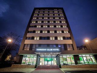 Harmony Club Hotel - Tschechien - Tschechien