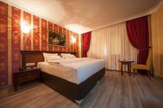 Hotel Golden Lake - Türkei - Mersin - Adana - Antakya