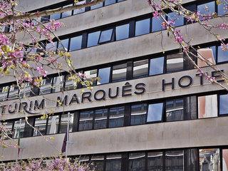 Hotel Turim Marques - Portugal - Lissabon & Umgebung