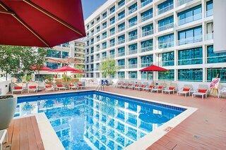 Golden Sands 3 Hotel Apartments - Vereinigte Arabische Emirate - Dubai