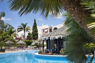 Hotel Amarilla Golf & Country Club - Spanien - Teneriffa