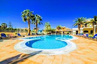 Hotel Stelio's Gardens - Griechenland - Kreta