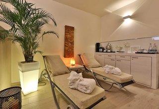 BEST WESTERN PREMIER Hotel Milano Palace Modena - Italien - Emilia Romagna