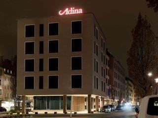 Hotel Adina Apartment Nuremberg - Deutschland - Franken
