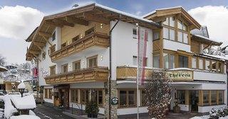 Hotel Garni Theresia - Österreich - Tirol - Innsbruck, Mittel- und Nordtirol