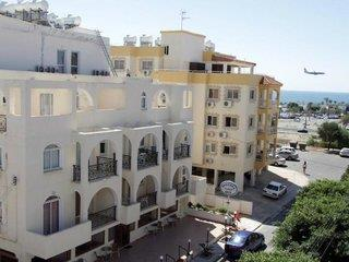Hotel St. Mamas Apartments - Zypern - Republik Zypern - Süden