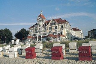 Hotel Upstalsboom Kühlungsborn Ferienwohnung - Deutschland - Mecklenburg Ostseeküste